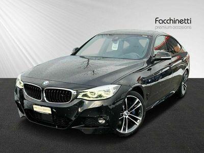 gebraucht BMW 340 Gran Turismo  i xDrive M Sport Steptronic