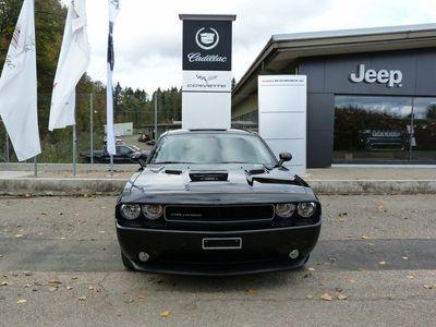 gebraucht Dodge Challenger USA3.6 RWD