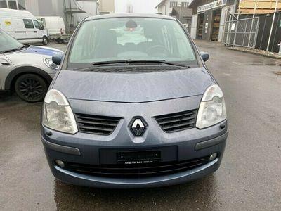 gebraucht Renault Modus 1.6 16V Exception