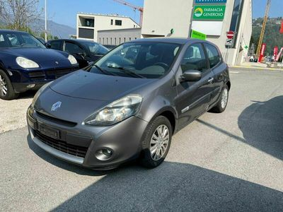 gebraucht Renault Clio 1.2 16V TURBO