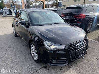 gebraucht Audi A1 1.2 Frisch MFK