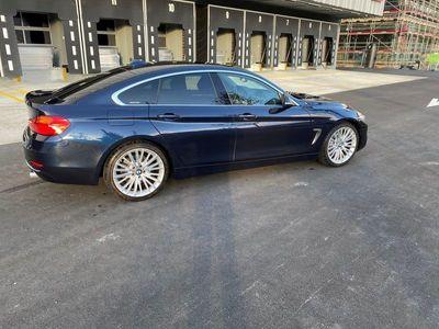 gebraucht BMW 435 Gran Coupé i Luxury Line Steptronic