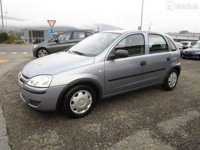 gebraucht Opel Corsa 1.0 TP (Essentia)