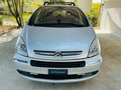 gebraucht Citroën Xsara Picasso  1.6 HDi Edition