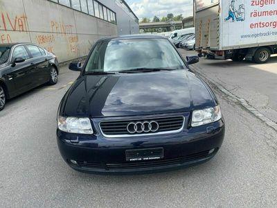 gebraucht Audi A3 1.9 TDI-PD Attraction