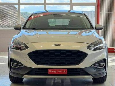 gebraucht Ford Focus 1.5i EcoB SCTi 182 Active