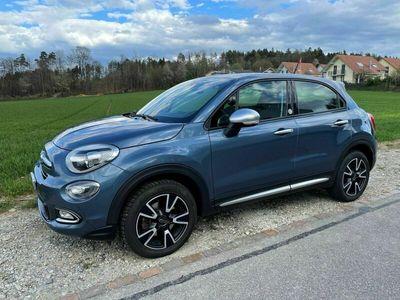 gebraucht Fiat 500X 1.4T Mirror DCT
