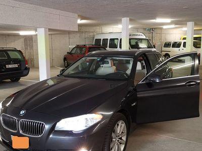 gebraucht BMW 528 5er i x drive