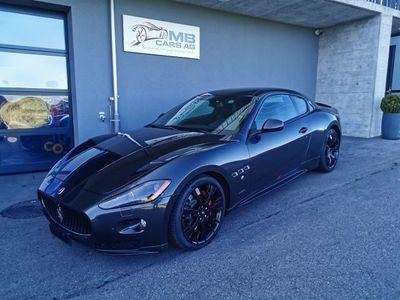 gebraucht Maserati Granturismo S