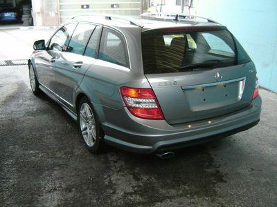 gebraucht Mercedes C220 C-KlasseCDI Avantgarde Automatic