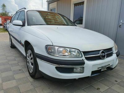 gebraucht Opel Omega 2.0i 16V LS