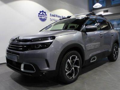 gebraucht Citroën C5 Aircross 2.0 BlueHDi Shine