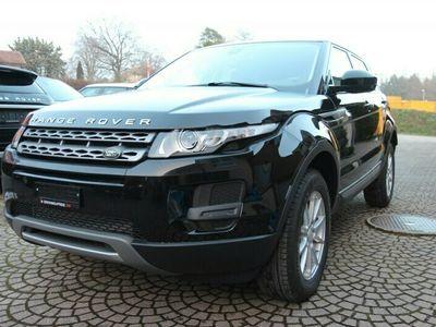 gebraucht Land Rover Range Rover evoque  2.2 eD4 Pure 2WD
