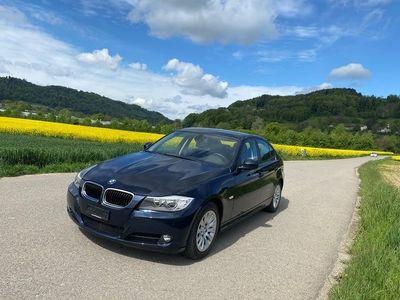 gebraucht BMW 320  d Dynamic Edition Steptronic