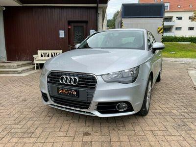gebraucht Audi A1 1.6 TDI Ambition
