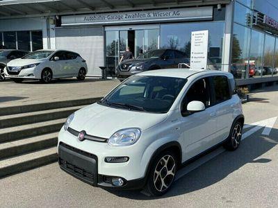 gebraucht Fiat Panda 1.0 MHEV Sport