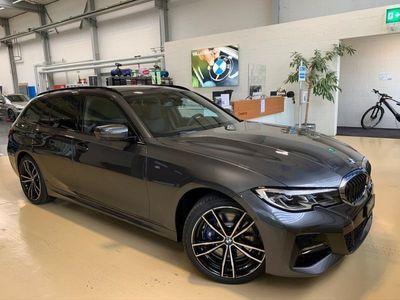 gebraucht BMW 330e xDrive M Sport