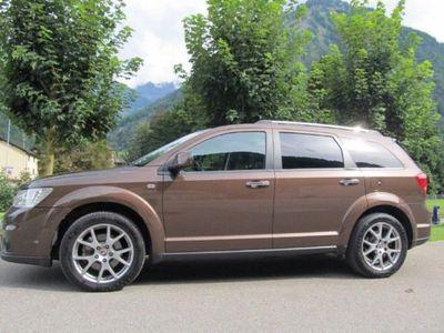 gebraucht Fiat Freemont 2.0 Diesel MJ Lounge AWD Automat 7 Sitze