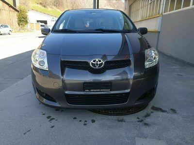 gebraucht Toyota Auris Auris 1.6 VVT-i Linea Luna1.6 VVT-i Linea Luna