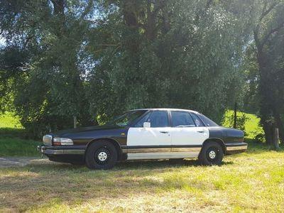 gebraucht Buick Park Avenue 3.8 V6 Sedan