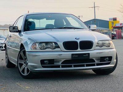 gebraucht BMW 328 3er Ci Coupé