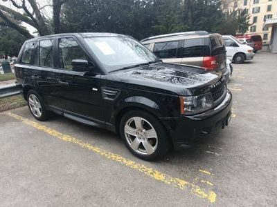 gebraucht Land Rover Range Rover Sport 3.0 TDV6 Autobiography Automatic