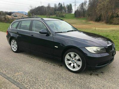 gebraucht BMW 325 3er i X Touring