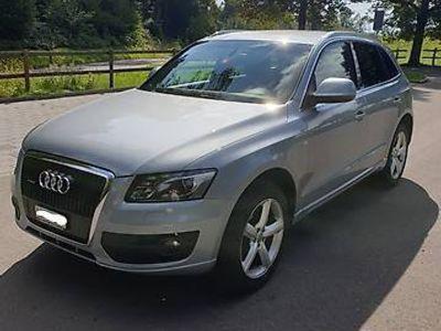 gebraucht Audi Q5 3.0 TDI S-Line