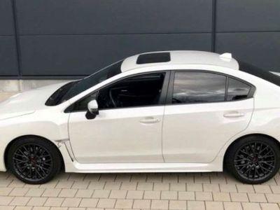 gebraucht Subaru WRX STI wunderschöner WRX, 2.5l