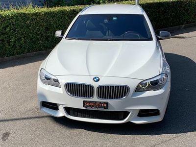 gebraucht BMW M550 xDrive Touring Steptronic