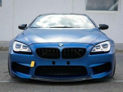 gebraucht BMW M6 6erCoupé Competition