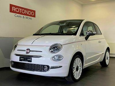 gebraucht Fiat 500 1.2 Dolcevita