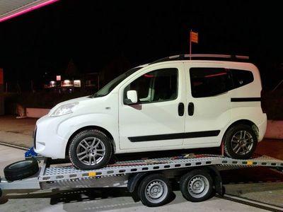 gebraucht Fiat Fiorino -Qubo 1.3 JTD