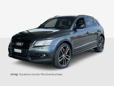 gebraucht Audi SQ5 3.0 TDI plus quattro tiptronic
