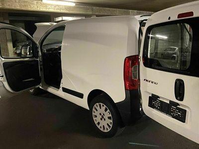 gebraucht Fiat Fiorino 1.4