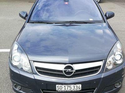 gebraucht Opel Signum 2.2 direct