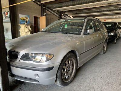 gebraucht BMW 325 3er