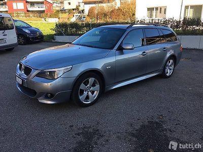 gebraucht BMW 530 XD M Sport Paket