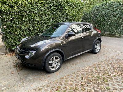 gebraucht Nissan Juke 1.6 n-tec Xtronic CVT