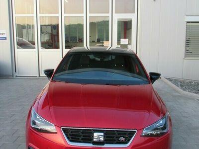 gebraucht Seat Ibiza 1.0 EcoTSI DSG FR