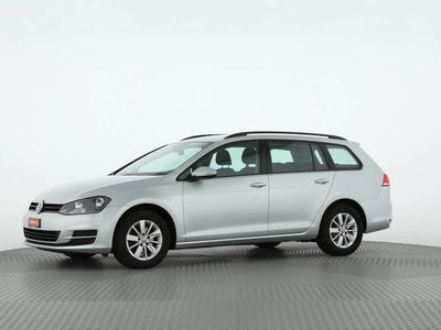gebraucht VW Golf Variant 1.6 TDI BlueMotion Technology, Trendline