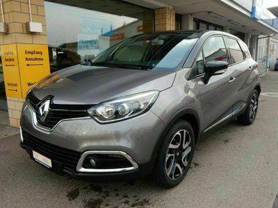 gebraucht Renault Captur 1.2T Privilège