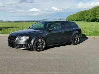 gebraucht Audi RS4 Avant 4.2 V8 quattro