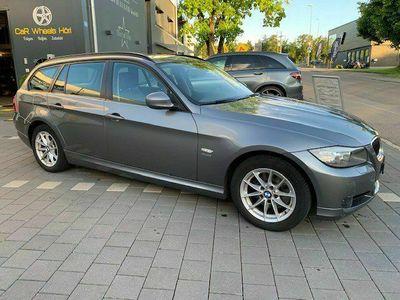 gebraucht BMW 320  d xDrive Touring Steptronic