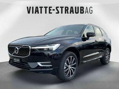 gebraucht Volvo XC60 2.0 T6 TE Inscription eAWD