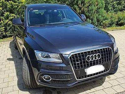 gebraucht Audi Q5 TFSI S Line
