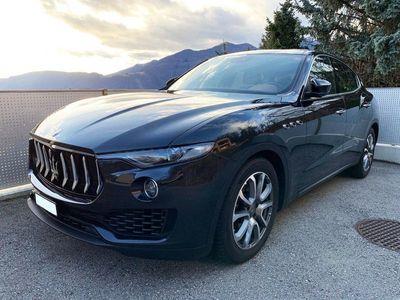 gebraucht Maserati Levante D 3.0 V6 Automatica
