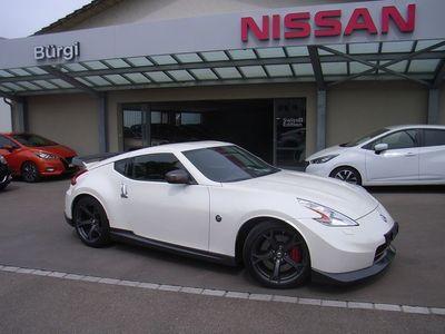gebraucht Nissan 370Z Coupé 3.7 V6 24V Nismo