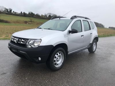 gebraucht Dacia Duster 1.2 T Ambiance 4x2