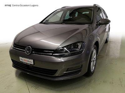 gebraucht VW Golf Variant 1.4 TSI Lounge DSG